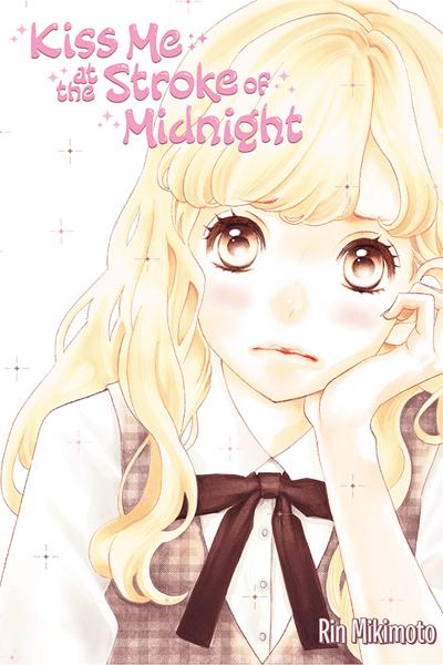 Kiss Me at the Stroke of Midnight  thumbnail