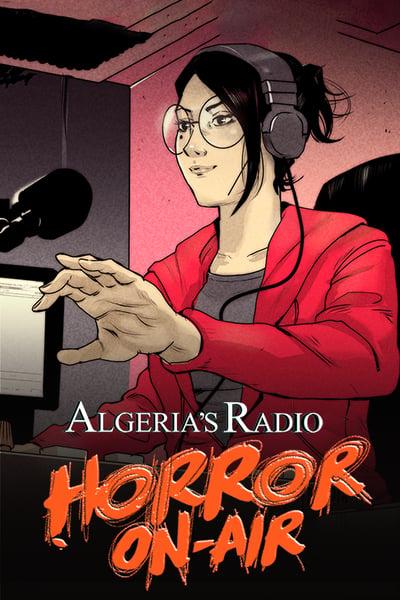 Algeria's Radio - Horror on Air thumbnail