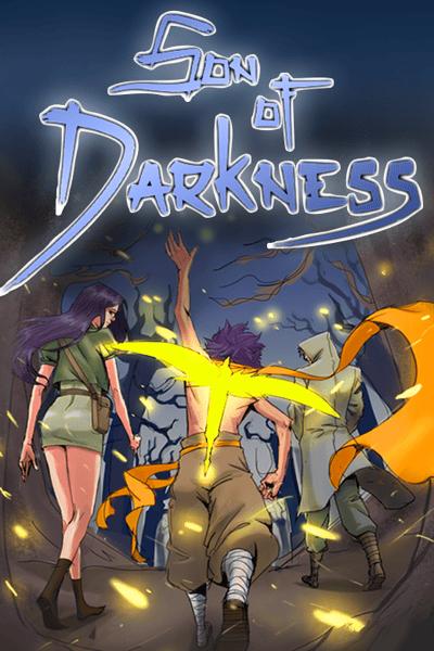 Vagabond: Son of Darkness thumbnail