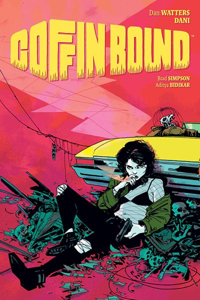 Coffin Bound thumbnail