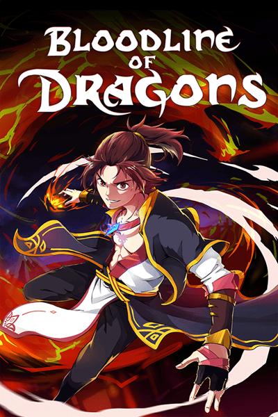 Bloodline of Dragons thumbnail