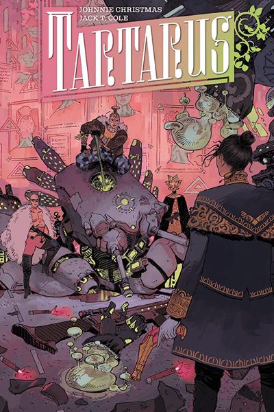 Tartarus thumbnail
