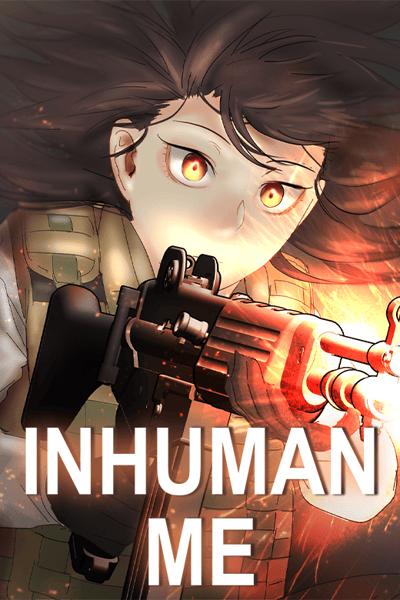 Inhuman Me thumbnail