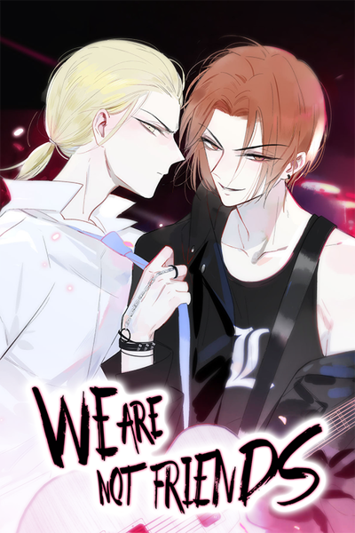 We Are Not Friends thumbnail