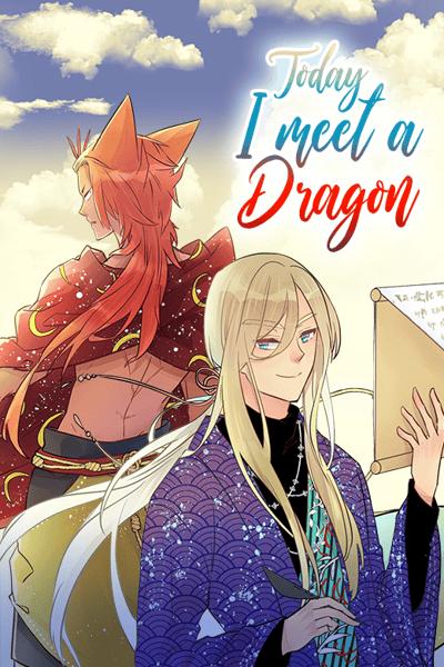 Today I Meet a Dragon thumbnail