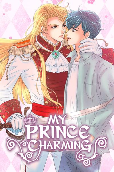 My Prince Charming thumbnail