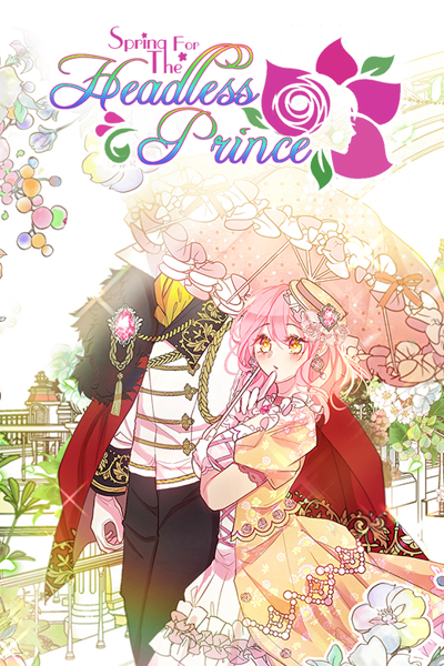 Spring for the Headless Prince thumbnail