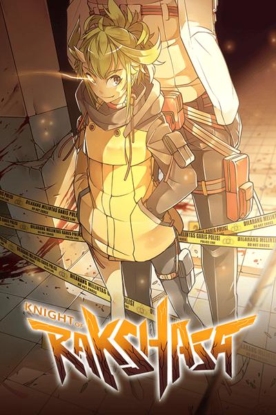 Knight of Rakshasa thumbnail