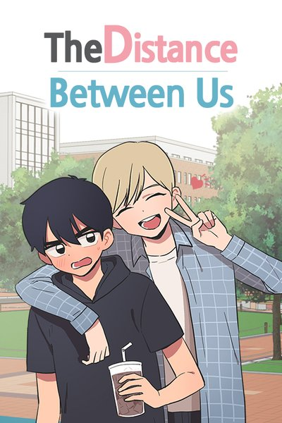 The Distance Between Us thumbnail