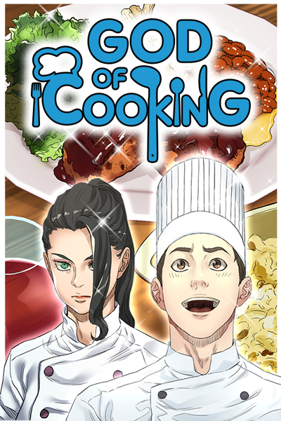 God of Cooking thumbnail