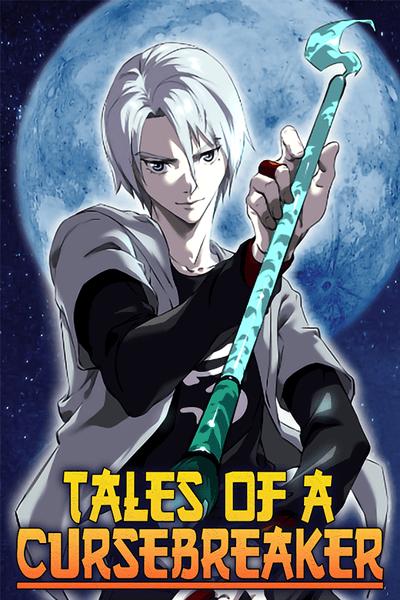 Tales Of A Cursebreaker thumbnail