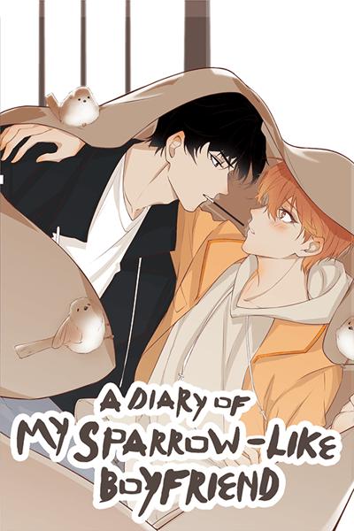 A Diary Of My Sparrow-Like Boyfriend thumbnail