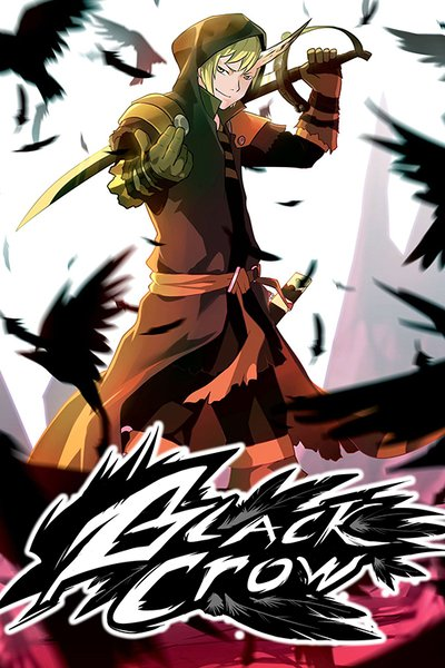 Black Crow thumbnail