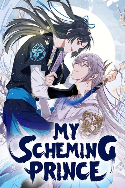 My Scheming Prince thumbnail