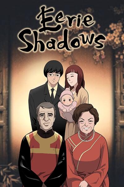 Eerie Shadows thumbnail