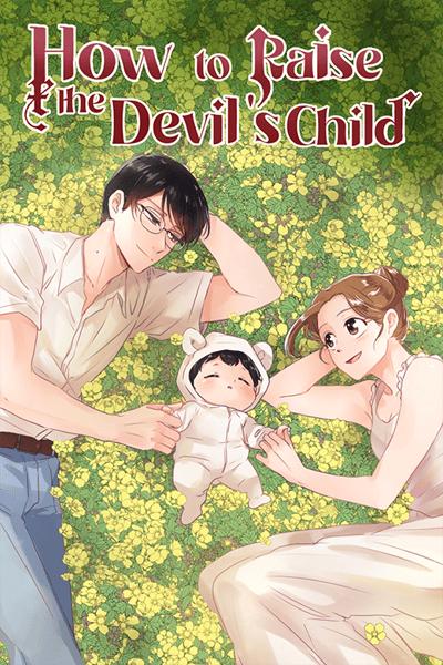 How to Raise the Devil's Child thumbnail