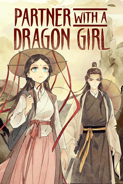 Partner With a Dragon Girl thumbnail