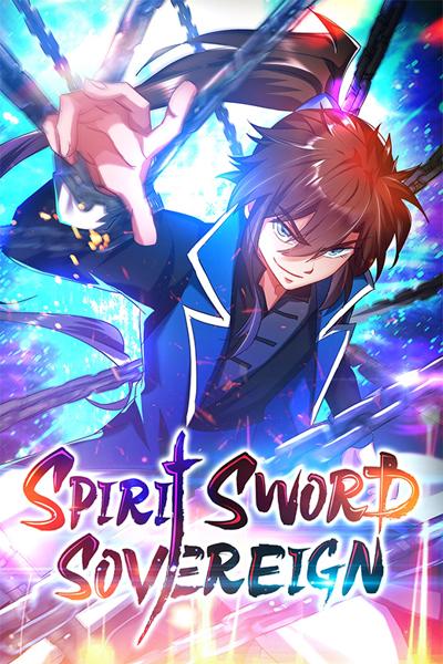 Spirit Sword Sovereign thumbnail