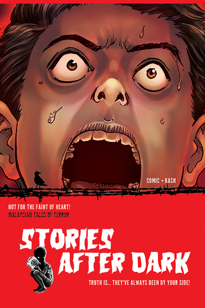 Stories After Dark 01: Malaysia thumbnail