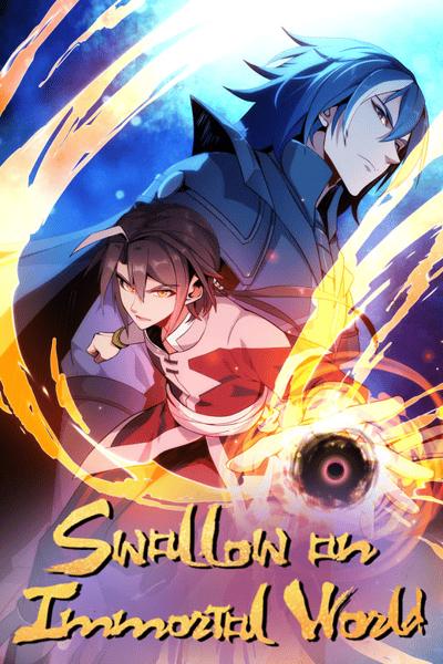 Swallow an Immortal World thumbnail