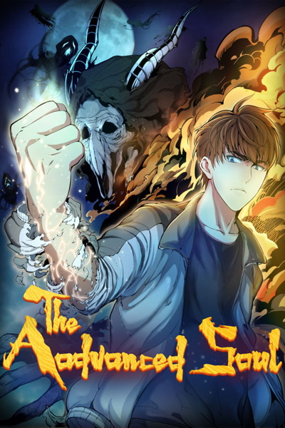 The Advanced Soul thumbnail