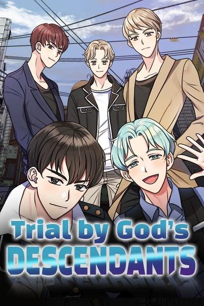 Trial by God's Descendants thumbnail