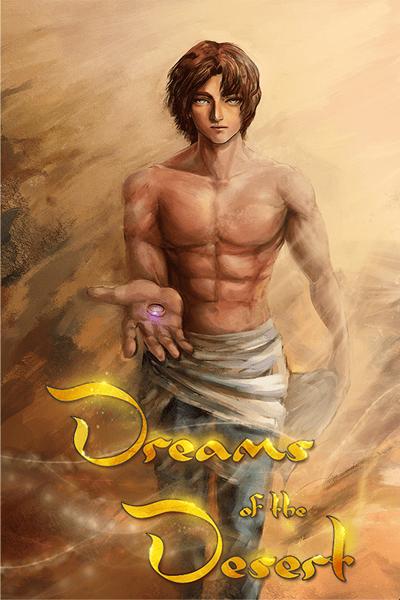 Dreams of the Desert thumbnail
