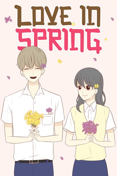 Love in Spring thumbnail