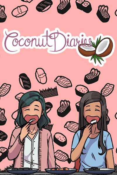 Coconut Diaries thumbnail