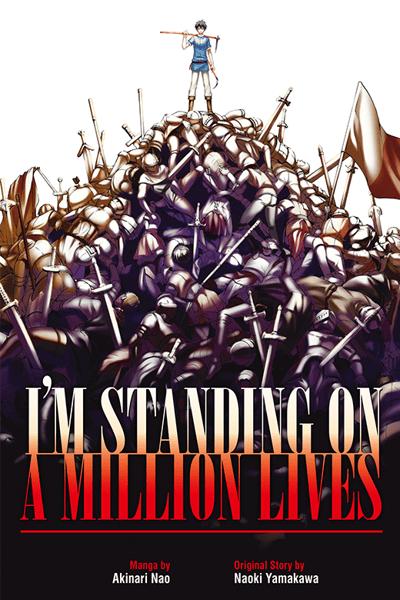 I'm Standing on a Million Lives thumbnail
