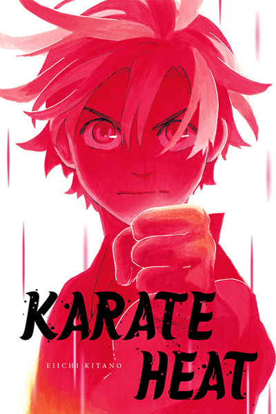 Karate Heat thumbnail