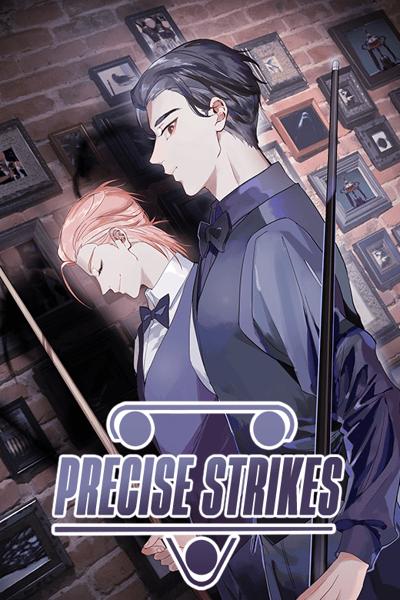 Precise Strikes thumbnail