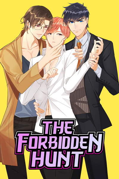 The Forbidden Hunt thumbnail