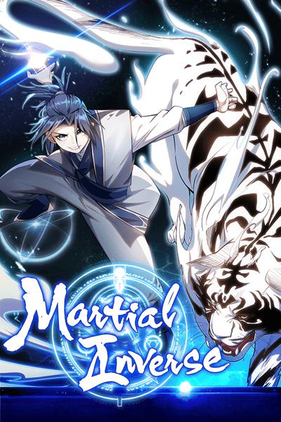 Martial Inverse thumbnail