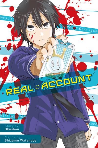 Real Account thumbnail