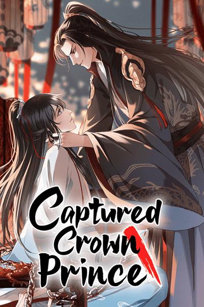 Captured Crown Prince thumbnail