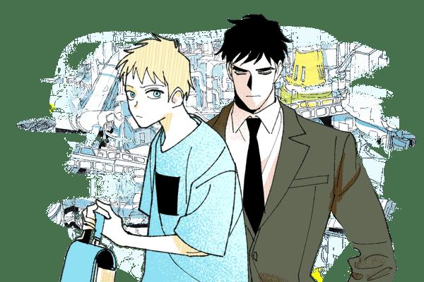Chess & Jack