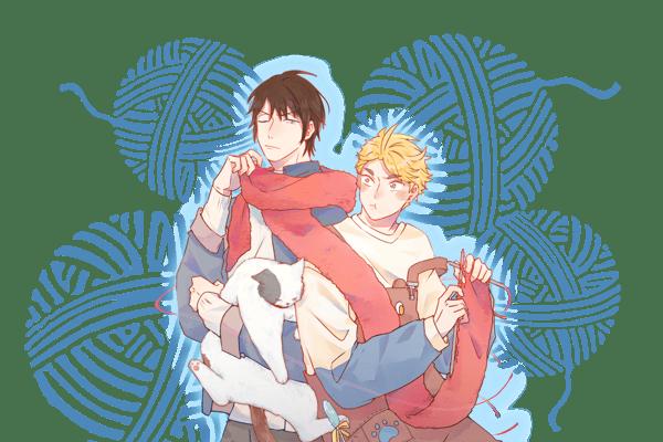 Spun Together