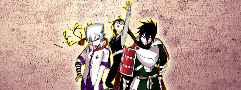 Elemental Kings banner