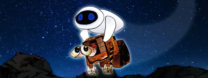 Wall-E banner