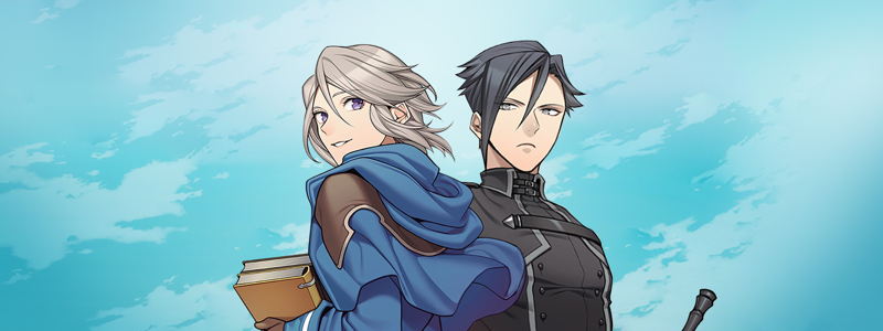 A Gentle Noble's Vacation Recommendation banner