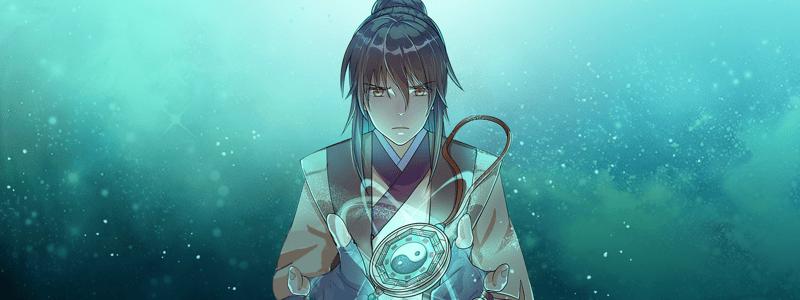 Amulet of Destiny banner