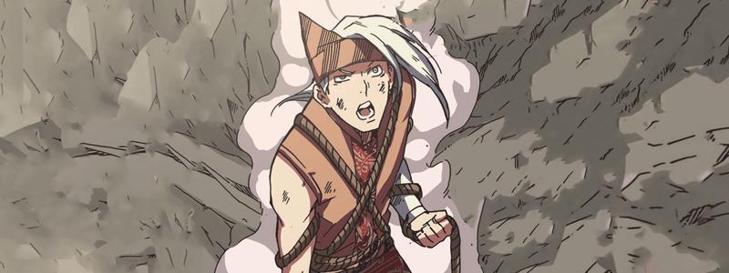 Legend's Battle banner