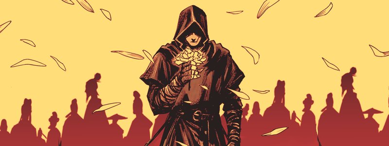 Assassin's Creed Dynasty banner