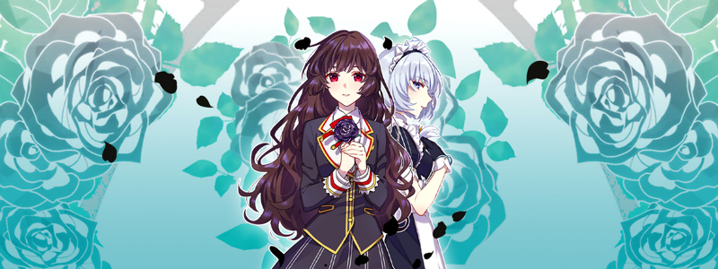 I Was Reincarnated as the Villainess in an Otome Game but the Boys Love Me Anyway! banner