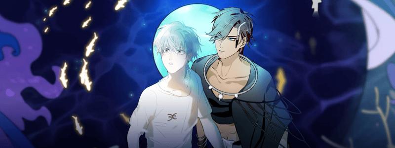 Mermaid's Egg banner